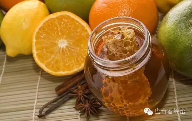 蜂蜜 蜂蜜的作用 蜂蜜牛奶 蜂蜜奶茶