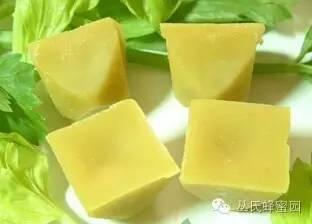 蜂蜡的作用以及食用方法