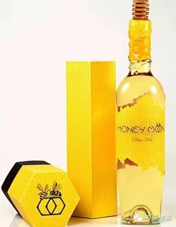 蜂蜜酒的制作方法