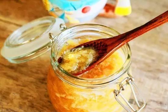 蜂蜜柚子茶的营养价值