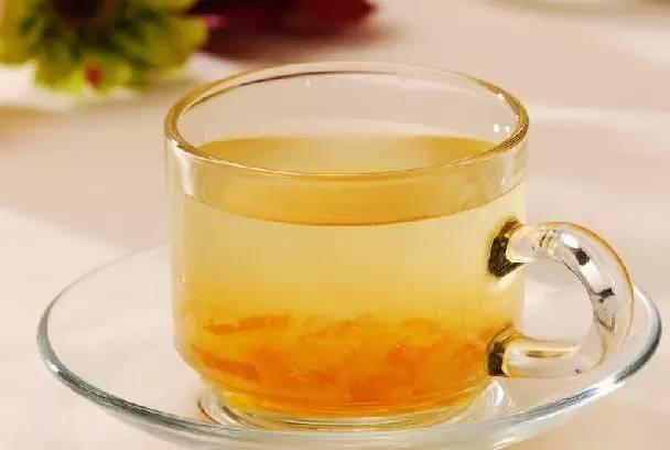 蜂蜜柚子茶的喝法