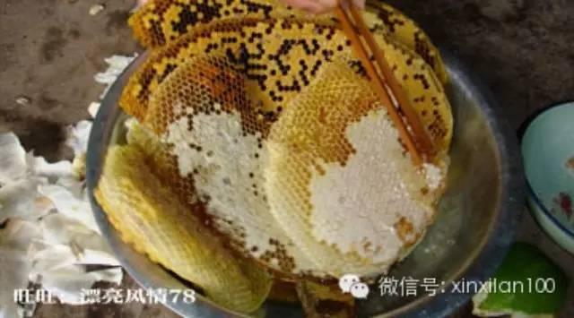 蜂蜜稠的好还是稀的好