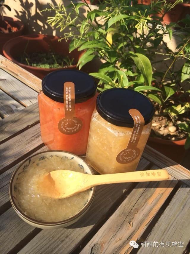 蜂蜜柚子茶的营养价值和主要功效