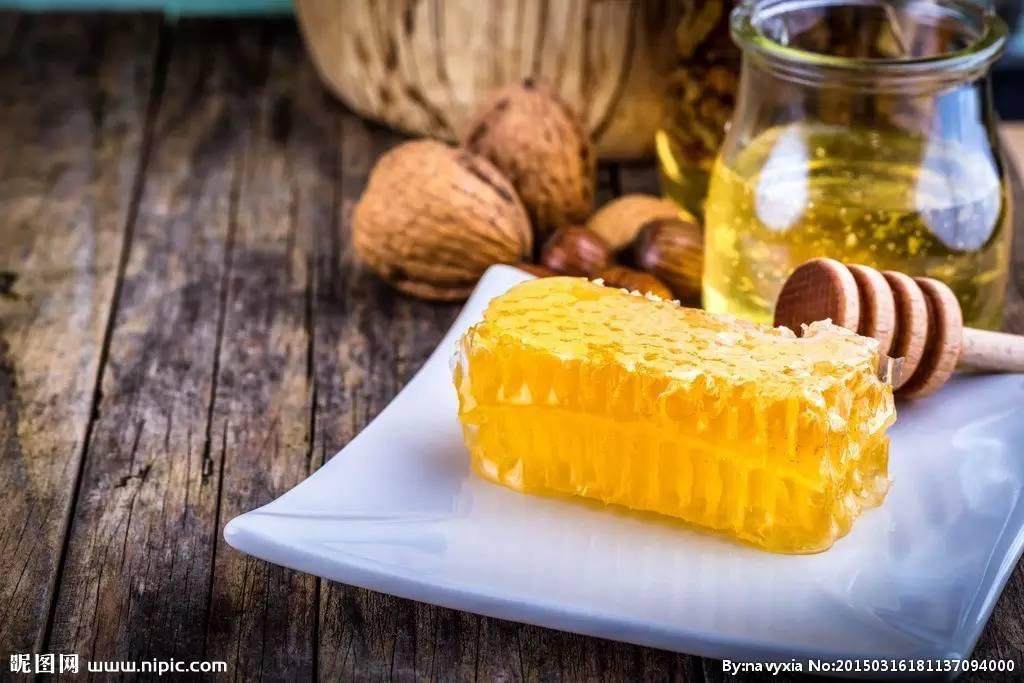 蜂蜜这么喝,上火了一吃就好!