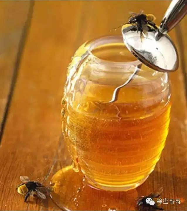 提高免疫力,首选蜂产品!!