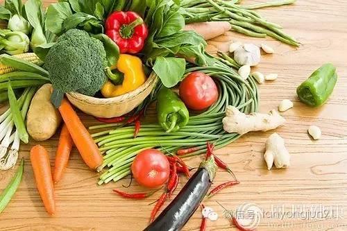 这11种食材用清水煮,去病又排毒!