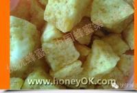固体蜂蜜加工技术,原来蜂蜜还可以这么来吃,嚼着吃的蜂蜜吃法介绍【优优蜂蜜】