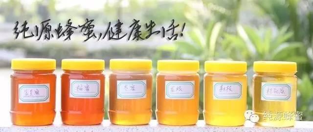 [有人@你]本店热销蜜种及其功效介绍