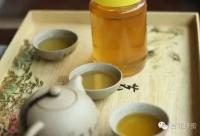 蜂蜜七种用法效果加倍