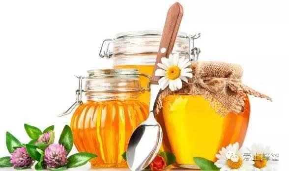 蜂蜜水什么时候喝最适合?