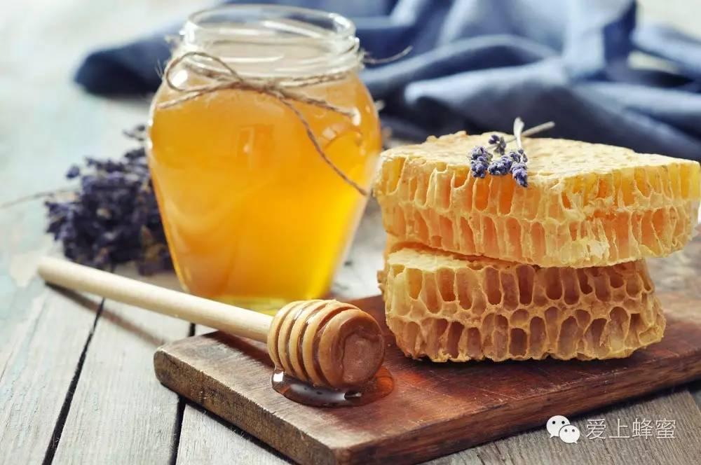 生活百科|为什么家中要常备一罐蜂蜜?