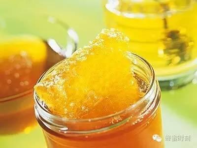 秋季喝蜂蜜的好处