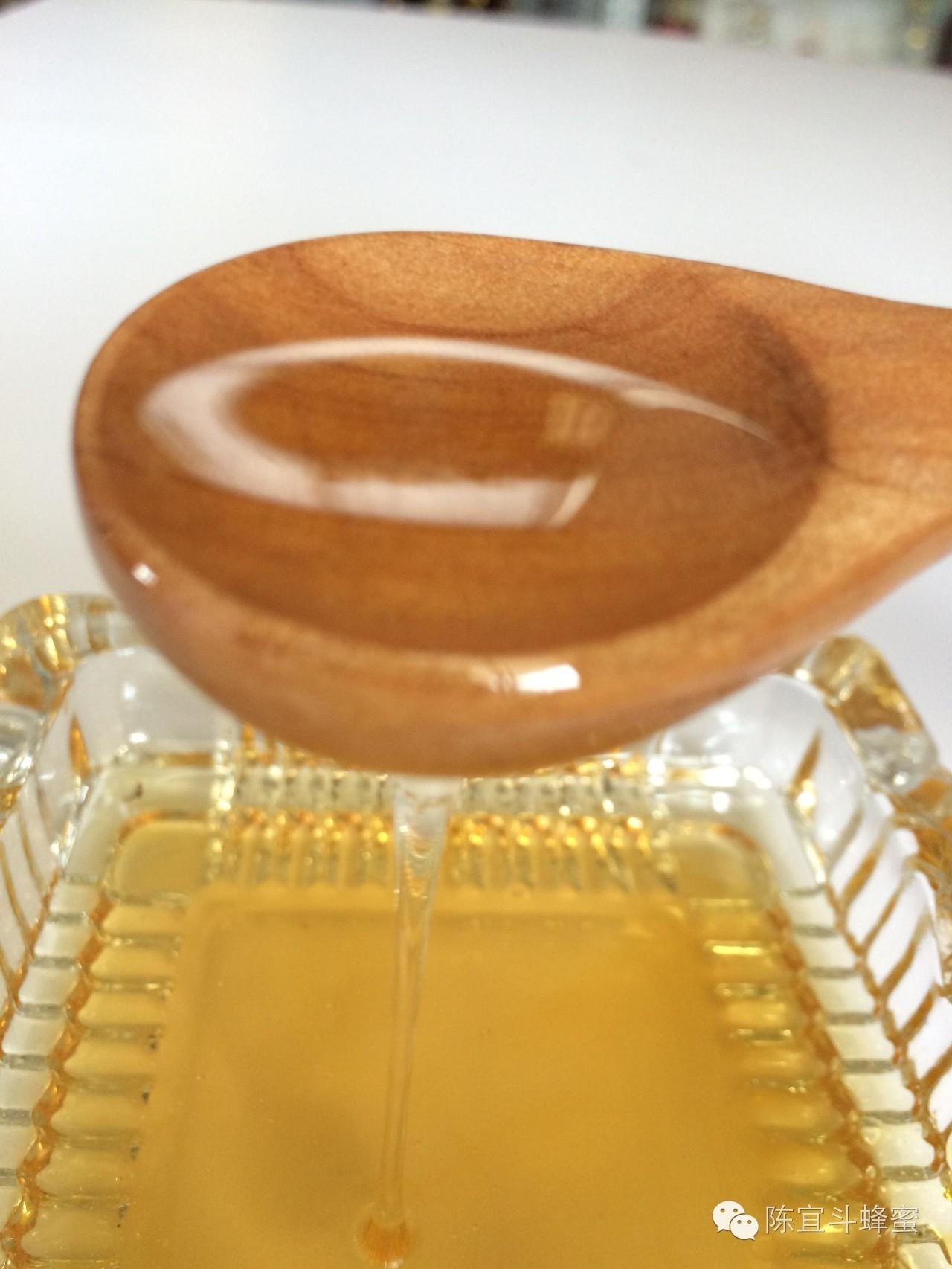 这样喝蜂蜜,既不浪费还很健康!