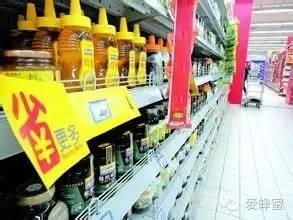 超市蜂蜜八成左右造假,选择超市蜜需谨慎!!!