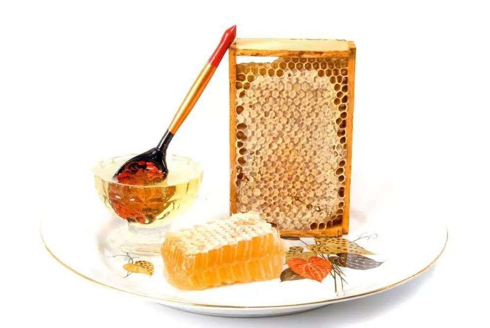 这才是蜂蜜真正的分类