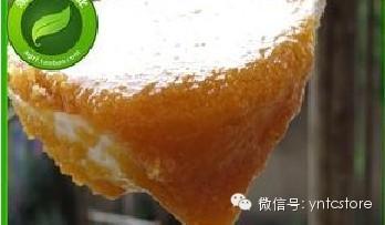 天然结晶蜂蜜
