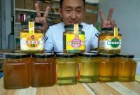 蜂蜜解决您的8大问题
