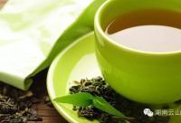 绿茶水可以加入蜂蜜吗?
