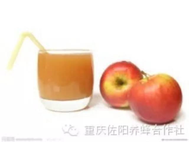 蜂蜜美容功效(蜂蜜苹果汁)