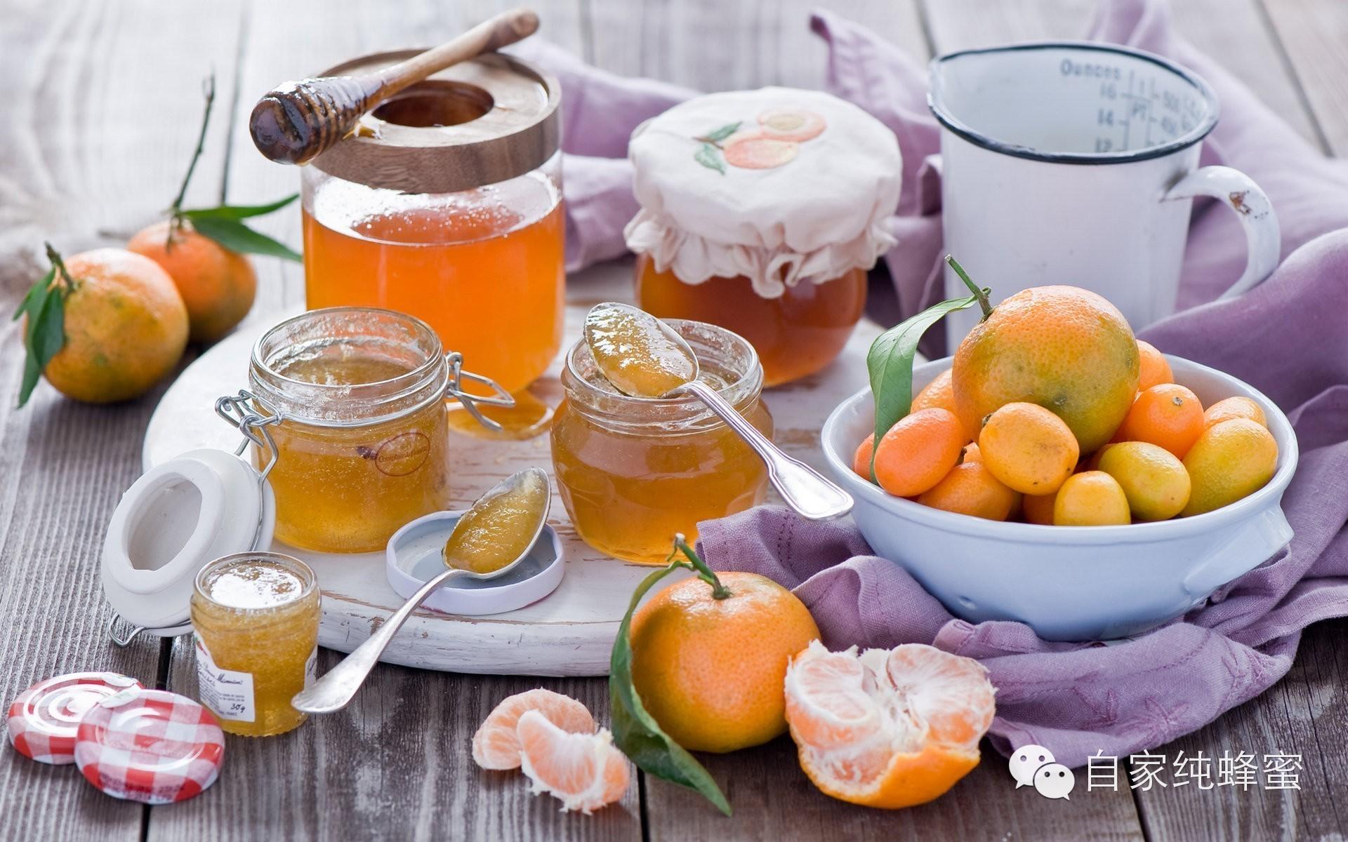 蜂蜜水的好处 正确喝蜂蜜水让您更健康