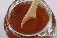 【鉴别蜂蜜的质量】