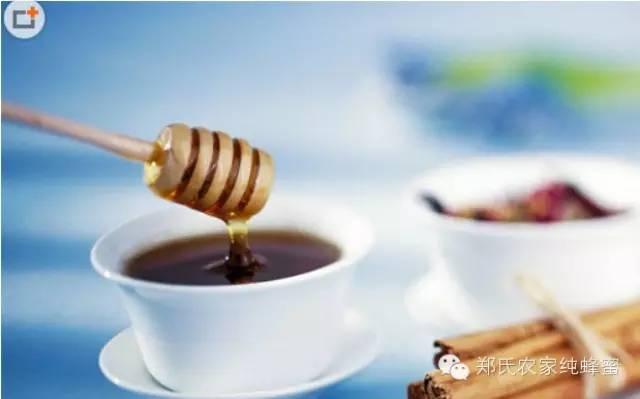 让你大吃一惊的蜂蜜小用途