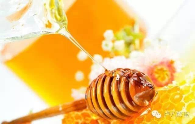 你我应多喝蜂蜜的几个理由…