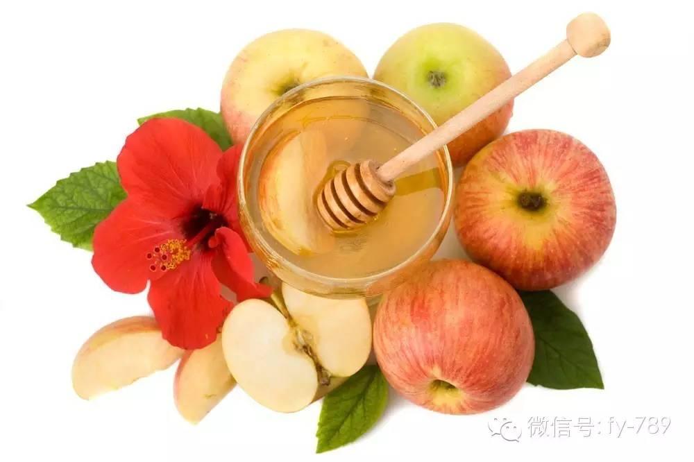 -蜂蜜搭配水果营养独特功效