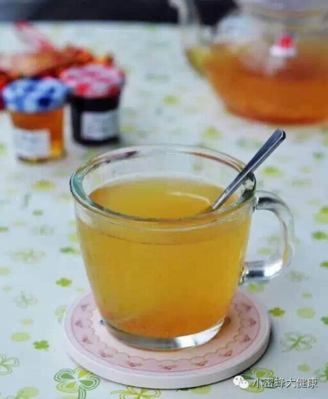 美味又来了~自制蜂蜜柚子茶!