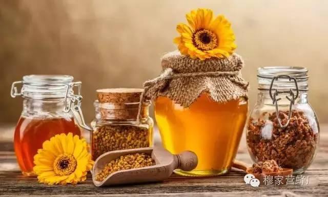 功能 黑蜂蜜 起源 蜂蜜增肥吗 十二指肠溃疡