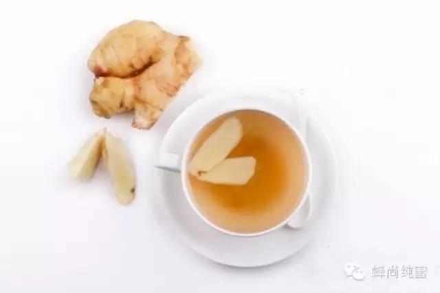 夏天喝蜂蜜姜枣茶,补阳祛寒!