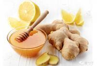 美容养颜的经典蜂蜜饮品