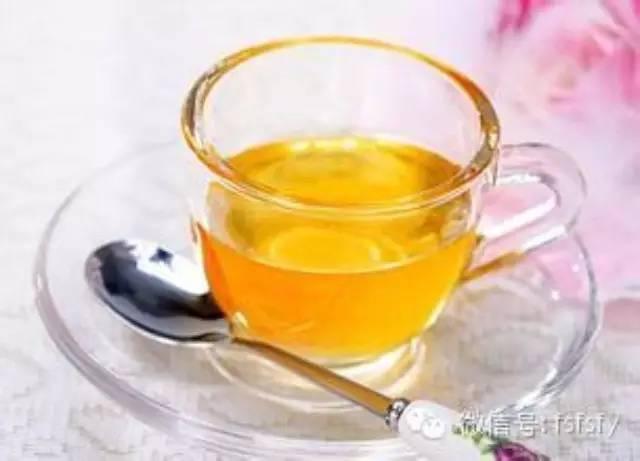 常喝蜂蜜水的作用与功效