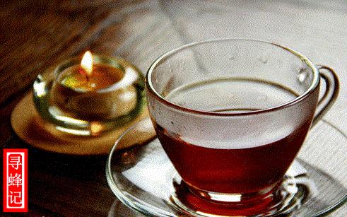 蜂蜜咖啡 蜂蜜 开发 蜂蜜杏仁 酶类