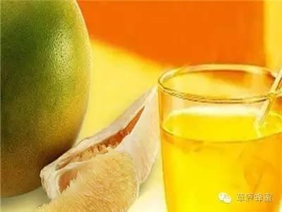 自制美味健康蜂蜜柚子茶,快来试试吧!