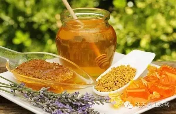 蜂蜜柠檬茶 割蜂 茶叶蜂蜜 纯天然蜂蜜价格 蜂蜜养生