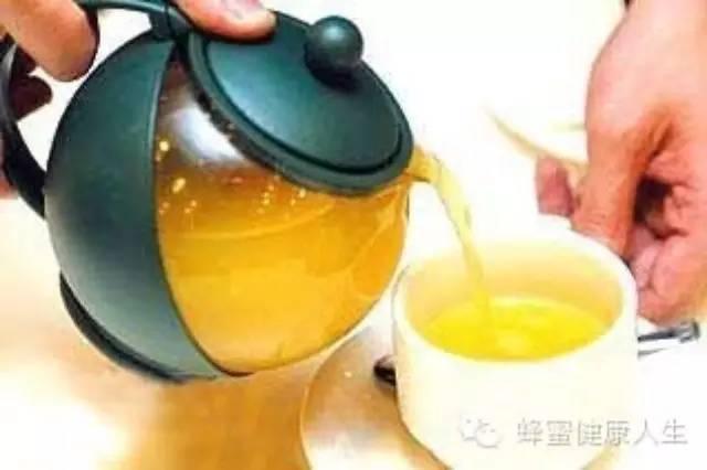 蜂蜜水 来源 沙雅罗布麻蜂蜜 蜂蜜藕粉 蜂蜜真假辨别