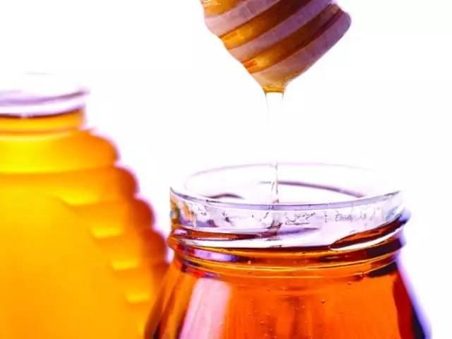 秋季吃点蜂蜜