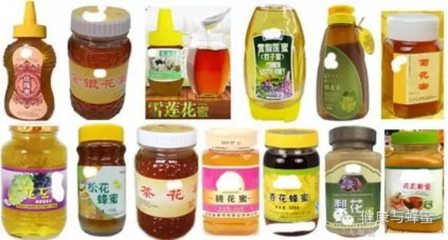 土蜂蜜的作用 土蜂蜜 蜂蜜食谱 怎么选蜂蜜 纯天然的蜂蜜