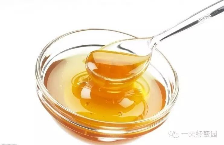 QS图标 蜂巢 中蜂蜂蜜 质量检验 花粉