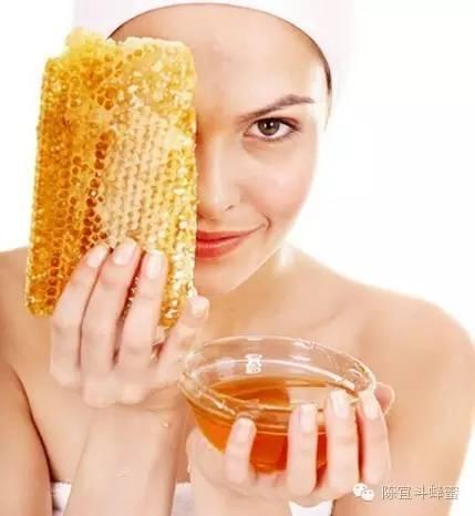 女人为什么要吃蜂蜜