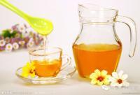 你应该知道蜂蜜有哪些保健作用