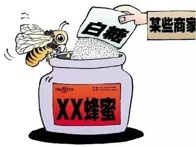 蜂蜜 鉴别方法 蜂蜜真假