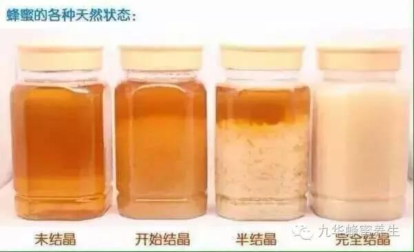 蜂蜜保健 蜂蜜变质 心血管 甜味剂