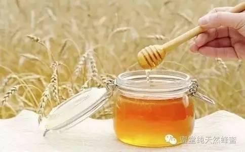 蜂蜜 女人 性感 消除疲劳 解酒