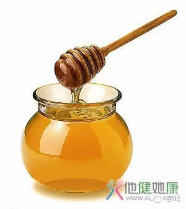 蜂蜜的妙用