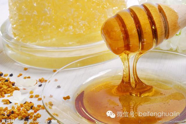 洋槐蜂蜜和枣花蜂蜜 美容蜂蜜 蜂蜜塑料桶 蜂蜜包装盒 蜂蜜水减肥法