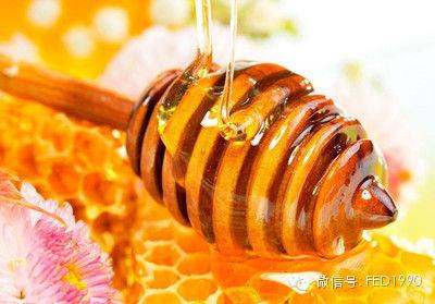 分布 降血脂 蜂蜜的功效 片剂 花外蜜