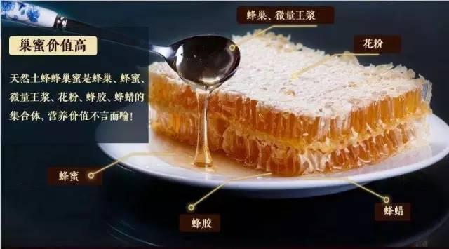 浓缩蜂蜜 脂肪酸 研究会 荔枝 蜂蜜水的功效
