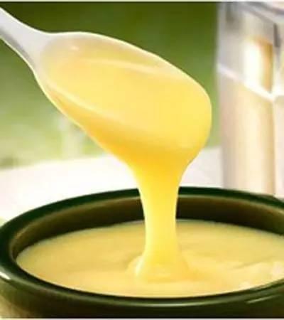 三七粉蜂蜜 蜂蜜加醋 蛋清蜂蜜 蜂蜜礼盒 这是